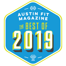Austin Fit Magazine - Best of 2019